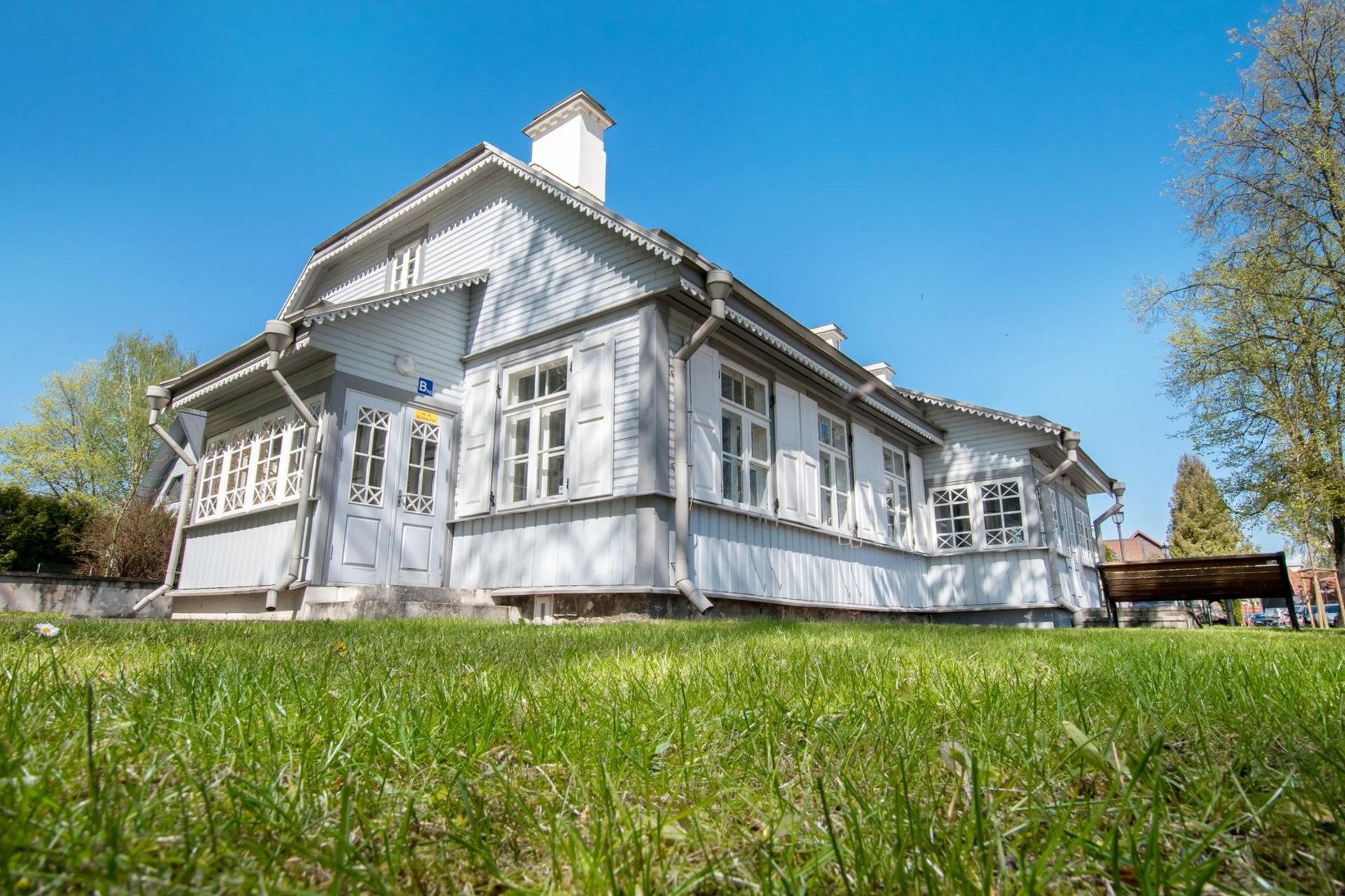Birštonas Museum of Sacral Art