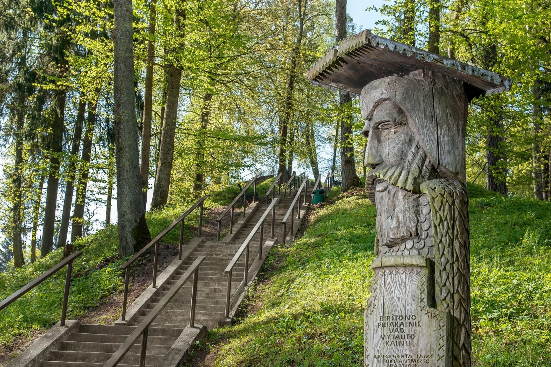 Vytautas Hill